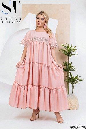 Платье 60128