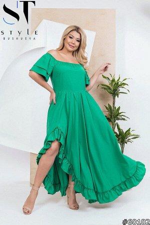 Платье 60102