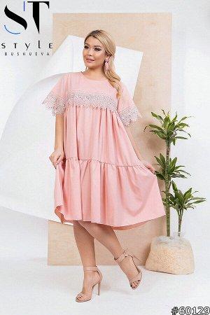 Платье 60129