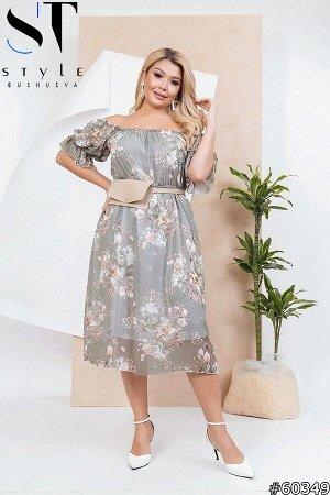 Платье 60349