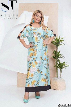 Платье 60123