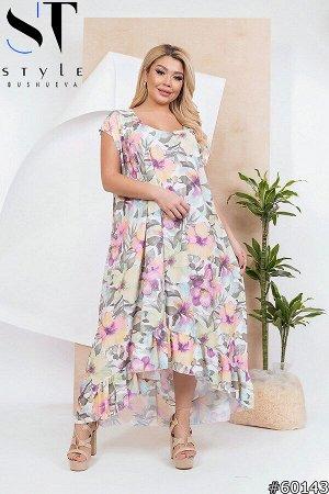 Платье 60143