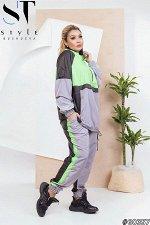 Спортивный костюм 60357