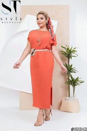 Платье 60342