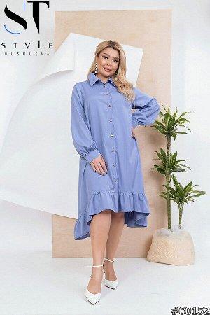 Платье 60152