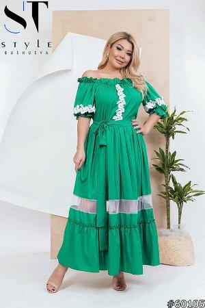 Платье 60105
