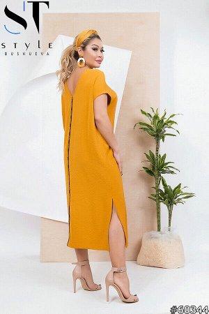 Платье 60344