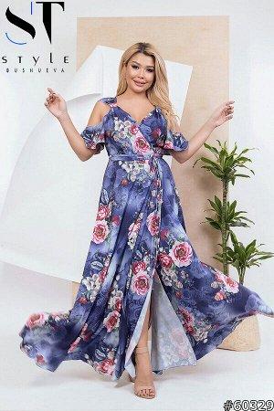 Платье 60329