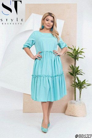 Платье 60127