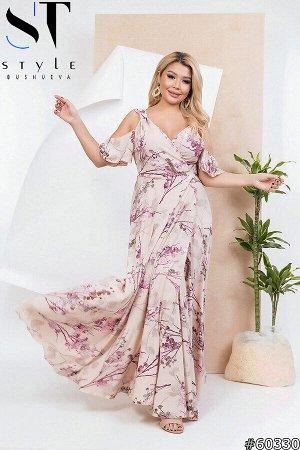 Платье 60330
