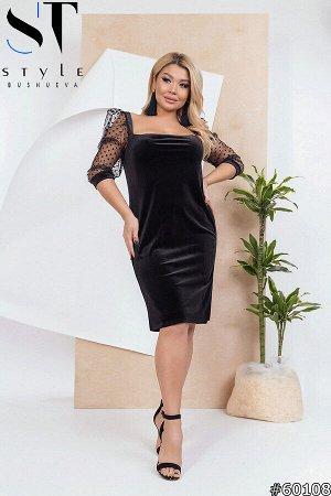 Платье 60108