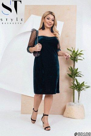 Платье 60109