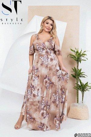 Платье 60332