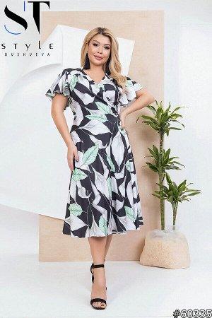 Платье 60335