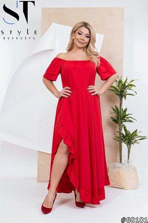 Платье 60101