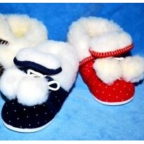 Торопец! Домашняя Обувь! Мужская, женская, детская — Меховушки. от 176 рублей