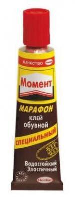 Клей МОМЕНТ Марафон 125мл (ш/б)