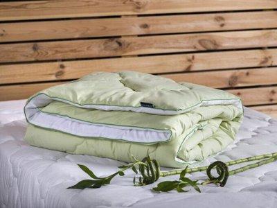 Одеяла и подушки по низким ценам+всем в подарок полотенце-11 — Одеяла Бамбук