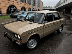 Ковры салонные ВАЗ 21063 (1976 - 2005)