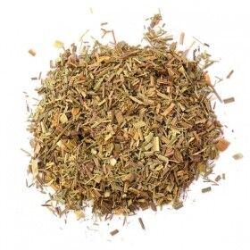 Лемонграсс (трава)
