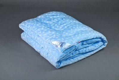 Одеяла и подушки по низким ценам+всем в подарок полотенце-11 — Одеяла Лебяжий пух