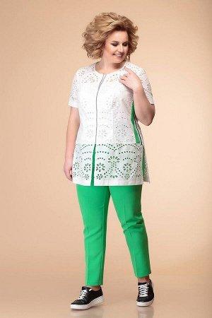 Блуза, брюки Romanovich Style Артикул: 2-1983