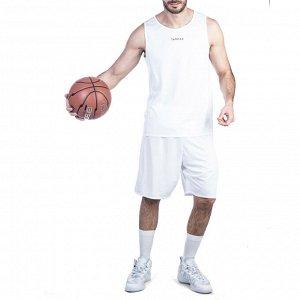 Майка баскетбольная мужская t100 tarmak