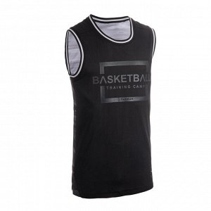 Майка баскетбольная двухсторонняя t500r tarmak
