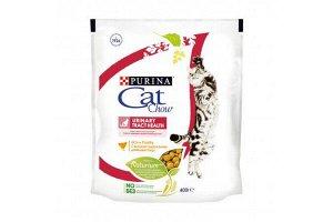Cat Chow Urinary Tract Health сухой корм для кошек для профилактики МКБ 400гр АКЦИЯ!