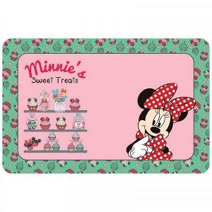 Коврик под миску Minnie & Treats,430*280мм DISNEY