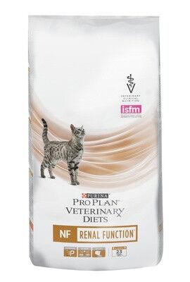 Purina Renal Function NF диета сухой корм для кошек при Почечной недостаточности 1,5кг