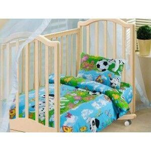 ✌ ОптоFFкa*Всё для кухни и дома и отдыха*✌  — Детское постельное белье в кроватку — Постельное белье