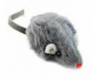 Мышь 2 серая