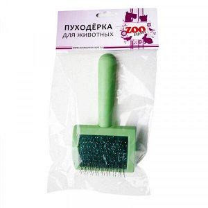 Пуходерка Малая с каплей пластмассовая