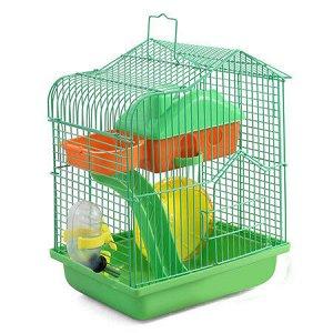TRIOL Клетка для грызунов 22,5*17*29 см