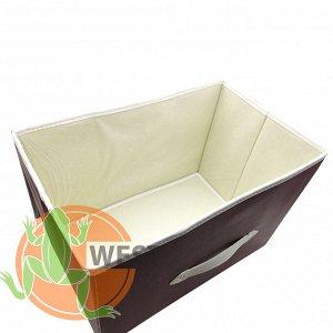 Ящик для хранения 17x25x19 см