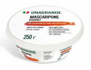 "Маскарпоне ""Ungrande"", 80%, 0,25 кг."