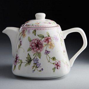 ✔ Дельта- Дискаунтер ✔ Товары для дома ✔- 43 — Чайники заварочные, сахарницы, банки для чайных пакетиков — Посуда для чая и кофе