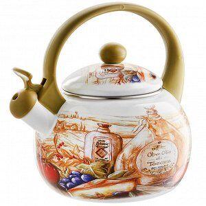 ✔ Дельта- Дискаунтер ✔ Товары для дома ✔- 43 — Чайники эмалированные — Посуда для чая и кофе