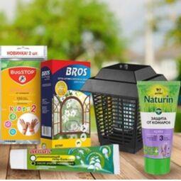 Sweet Garden. Всё для сада и огорода.  — Средства от насекомых — Для травли тараканов, клопов