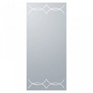 Зеркало, настенное, 50?110 см
