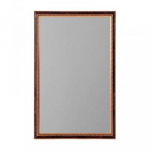 Зеркало «Макао», настенное, бронза, 45?70 см, рама пластик, 33 мм