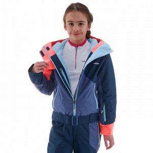 Комбинезон горнолыжный детский для трассового катания