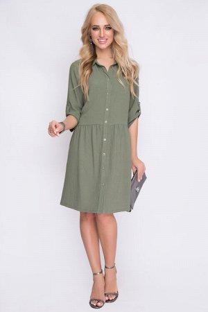 Платье 7976-2