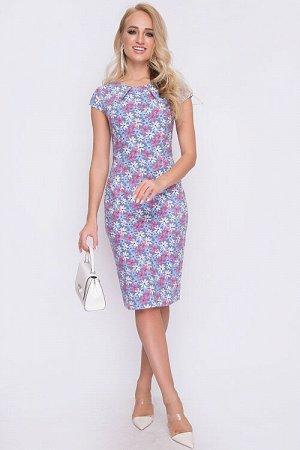 Платье 7942