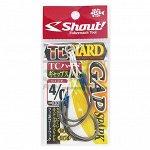 Крючки Shout TC Hard Gap Spark 1/2 (х7)
