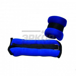 Утяжелители для ног Start Up 2х2 кг