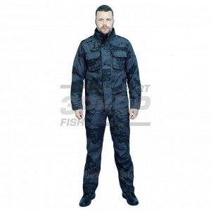 Костюм лето Payer Рест Сити ткань рип-стоп PR 036 (х7)