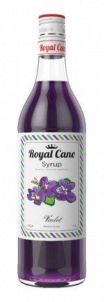 Сироп Royal Cane Фиалка