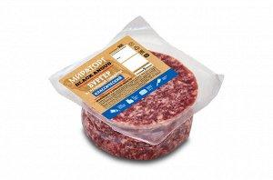 """Бургер из мраморной говядины """"Классический"""" (5 шт. в упаковке)"""